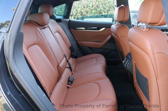 2019 Maserati Levante S 3.0L - 18543154 - 28