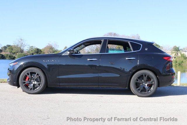 2019 Maserati Levante S 3.0L - 18543154 - 2