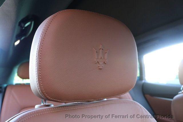 2019 Maserati Levante S 3.0L - 18543154 - 30