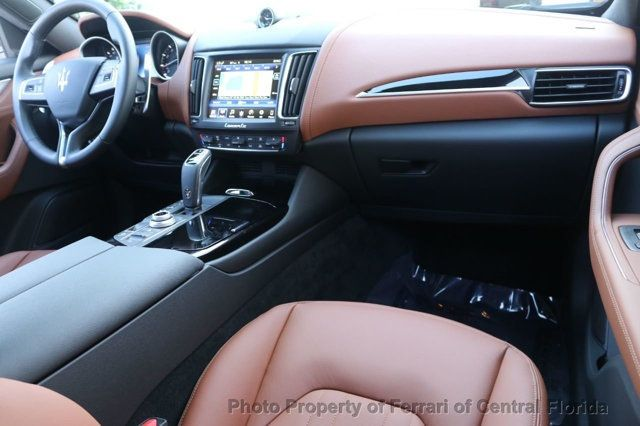 2019 Maserati Levante S 3.0L - 18543154 - 33