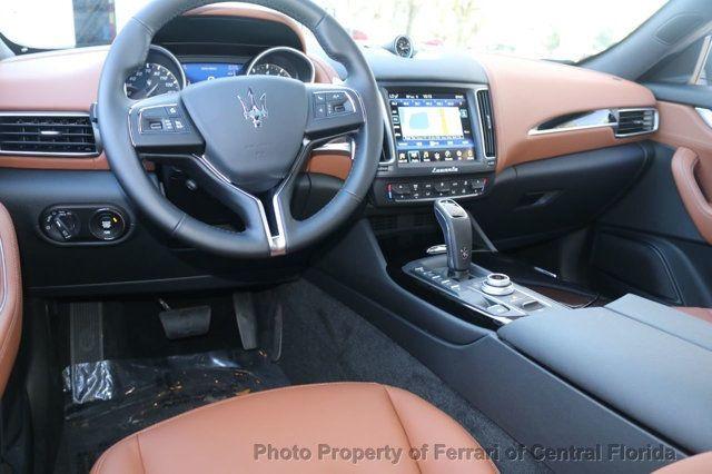 2019 Maserati Levante S 3.0L - 18543154 - 3
