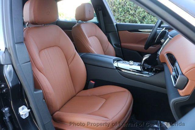 2019 Maserati Levante S 3.0L - 18543154 - 4