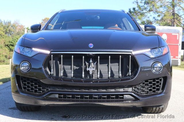 2019 Maserati Levante S 3.0L - 18543154 - 6