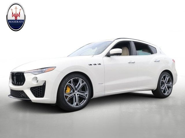 2019 Maserati Levante S GranSport 3.0L - 18232277 - 0