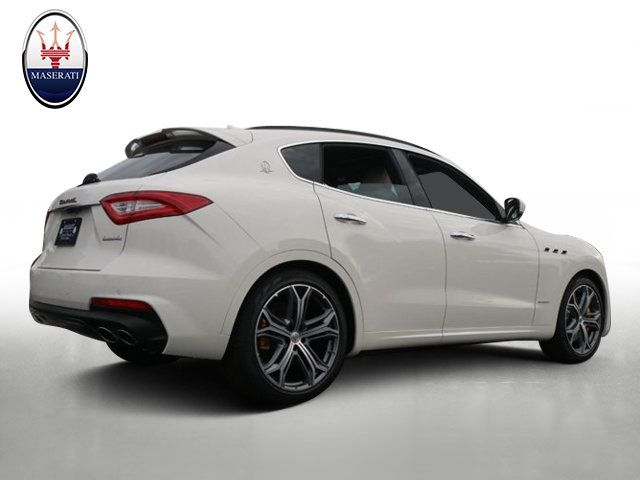 2019 Maserati Levante S GranSport 3.0L - 18232277 - 9