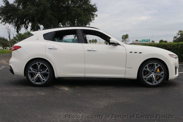 2019 Maserati Levante S GranSport 3.0L - 18232277 - 10