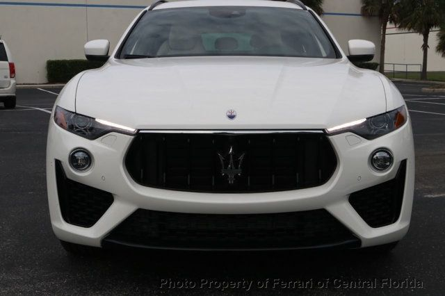 2019 Maserati Levante S GranSport 3.0L - 18232277 - 12