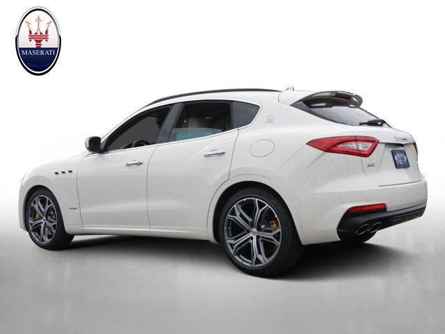 2019 Maserati Levante S GranSport 3.0L - 18232277 - 1