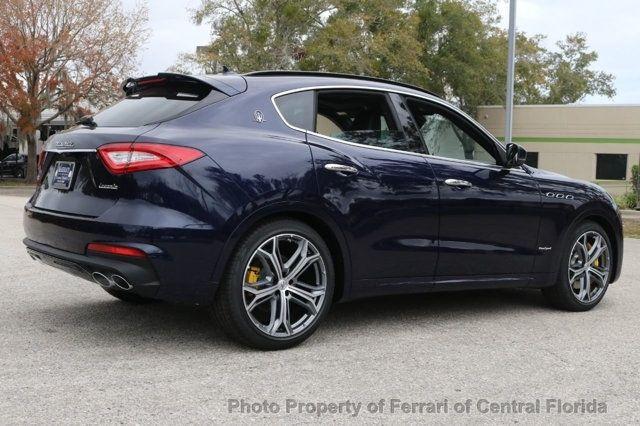 2019 Maserati Levante S GranSport 3.0L - 18577277 - 10