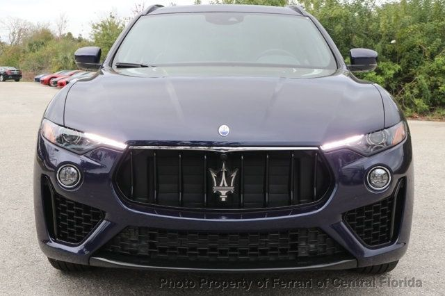 2019 Maserati Levante S GranSport 3.0L - 18577277 - 12