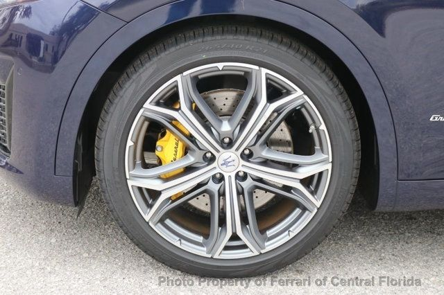 2019 Maserati Levante S GranSport 3.0L - 18577277 - 13