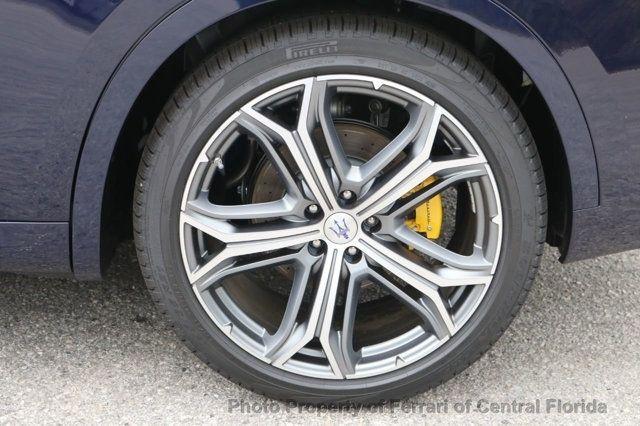 2019 Maserati Levante S GranSport 3.0L - 18577277 - 14