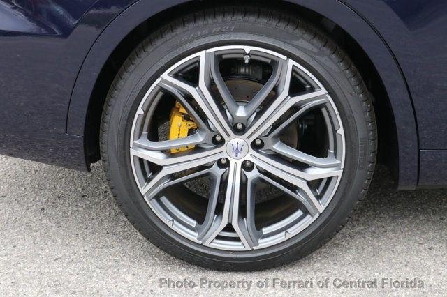 2019 Maserati Levante S GranSport 3.0L - 18577277 - 15