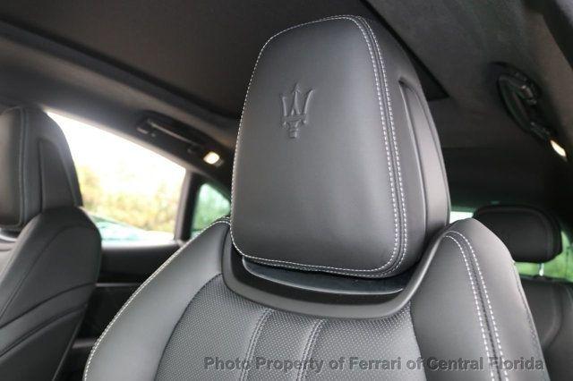 2019 Maserati Levante S GranSport 3.0L - 18577277 - 18