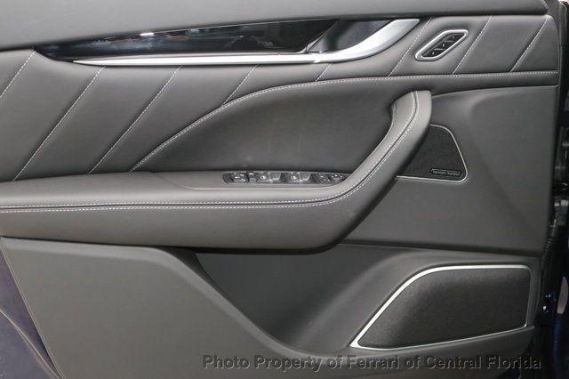 2019 Maserati Levante S GranSport 3.0L - 18577277 - 20