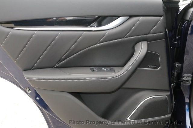 2019 Maserati Levante S GranSport 3.0L - 18577277 - 25
