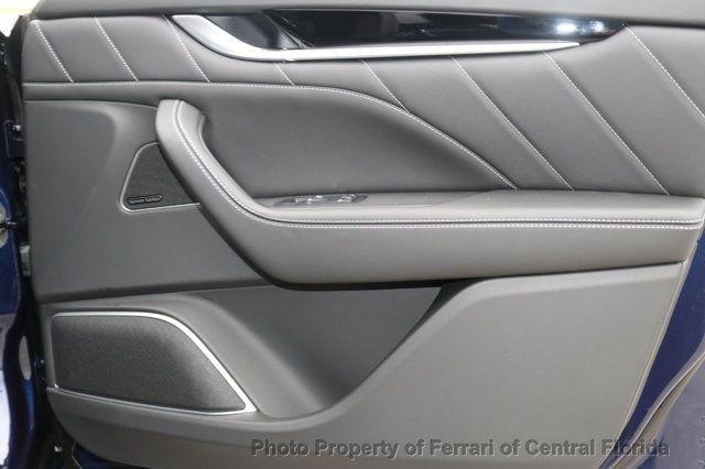 2019 Maserati Levante S GranSport 3.0L - 18577277 - 31