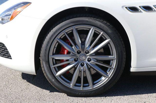 2019 Maserati Quattroporte S 3.0L - 18531801 - 14