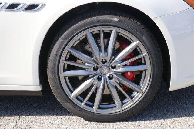 2019 Maserati Quattroporte S 3.0L - 18531801 - 15