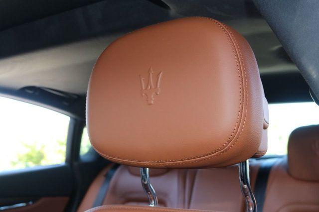 2019 Maserati Quattroporte S 3.0L - 18531801 - 19