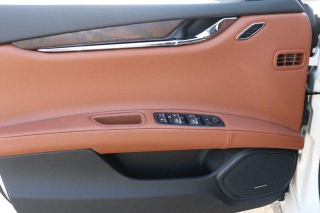 2019 Maserati Quattroporte S 3.0L - 18531801 - 21