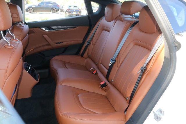 2019 Maserati Quattroporte S 3.0L - 18531801 - 24