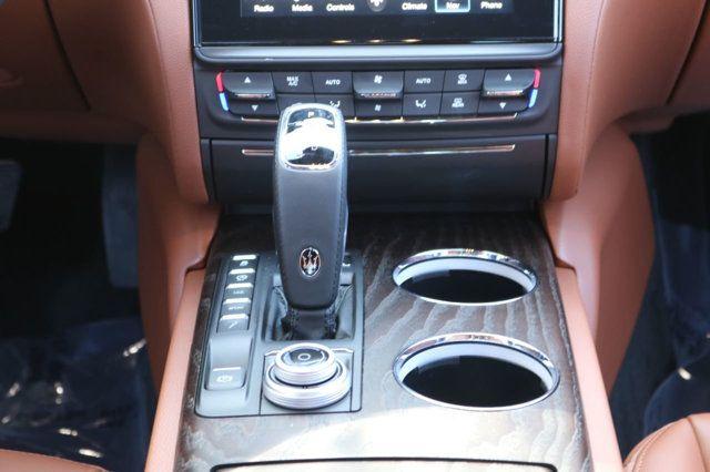 2019 Maserati Quattroporte S 3.0L - 18531801 - 26