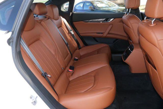 2019 Maserati Quattroporte S 3.0L - 18531801 - 28