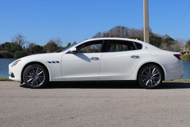2019 Maserati Quattroporte S 3.0L - 18531801 - 2