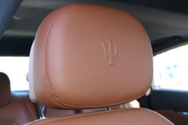 2019 Maserati Quattroporte S 3.0L - 18531801 - 30