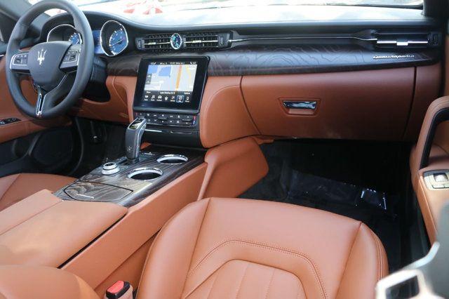 2019 Maserati Quattroporte S 3.0L - 18531801 - 33
