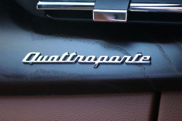 2019 Maserati Quattroporte S 3.0L - 18531801 - 34