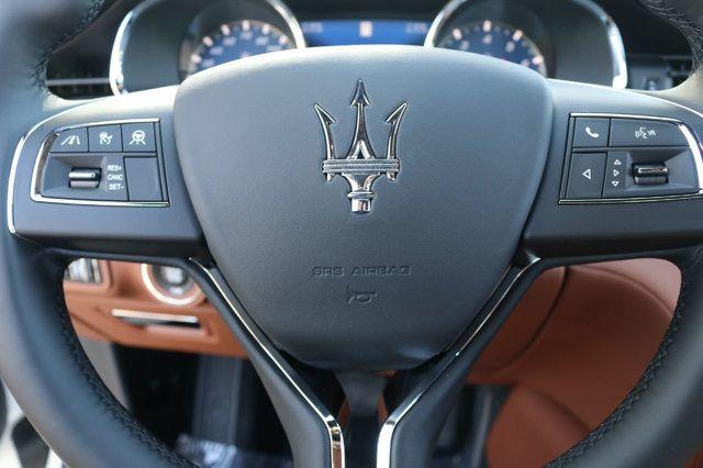 2019 Maserati Quattroporte S 3.0L - 18531801 - 36