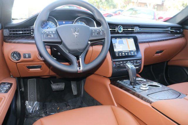 2019 Maserati Quattroporte S 3.0L - 18531801 - 3