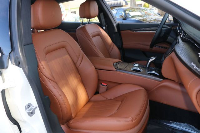 2019 Maserati Quattroporte S 3.0L - 18531801 - 4