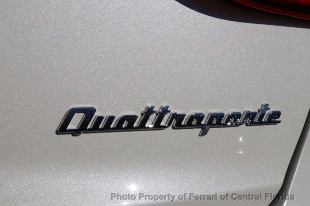 2019 Maserati Quattroporte S GranSport 3.0L - 18563050 - 10