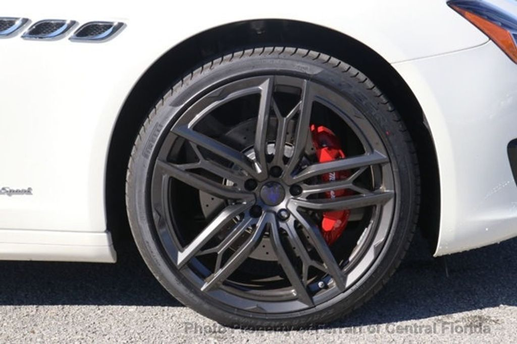 2019 Maserati Quattroporte S GranSport 3.0L - 18563050 - 15