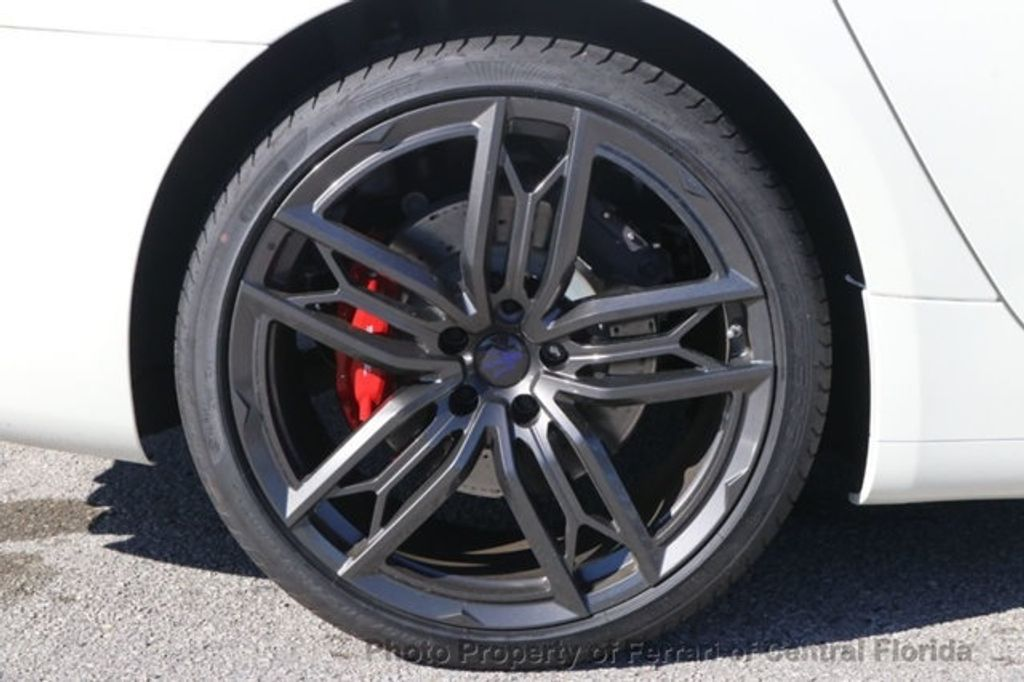 2019 Maserati Quattroporte S GranSport 3.0L - 18563050 - 16