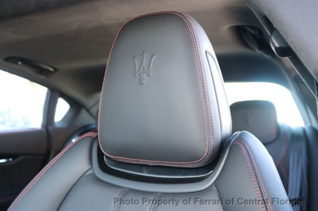 2019 Maserati Quattroporte S GranSport 3.0L - 18563050 - 18