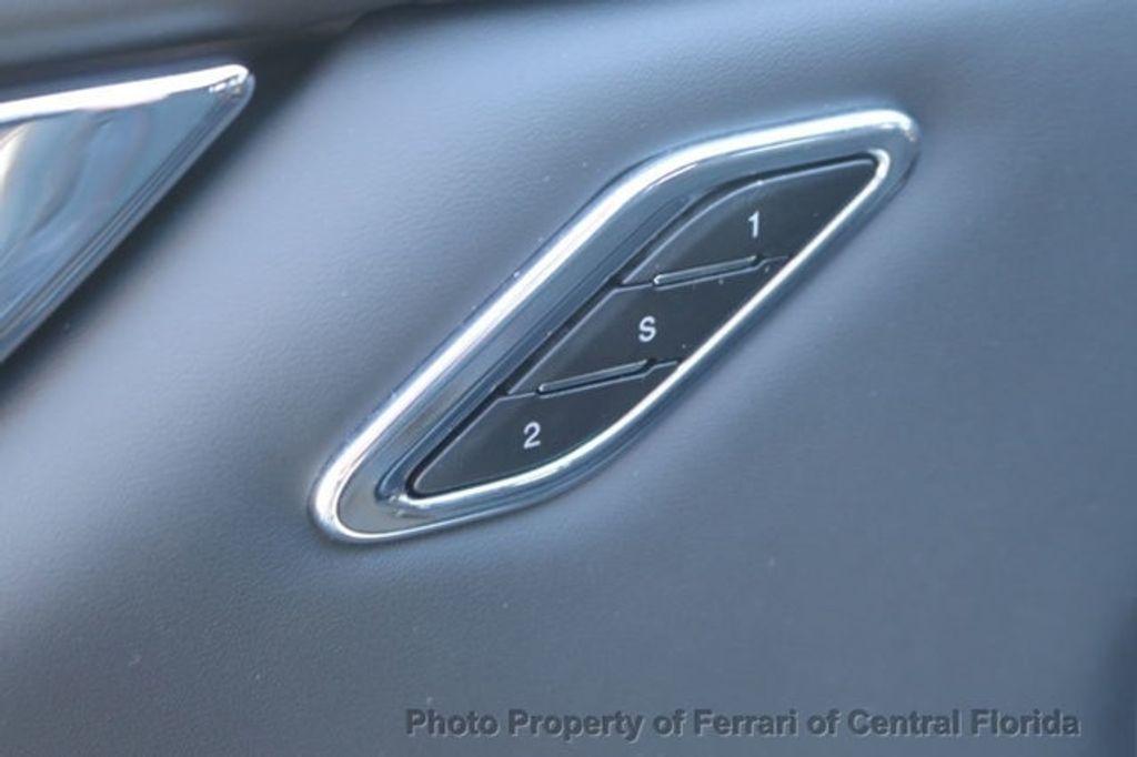 2019 Maserati Quattroporte S GranSport 3.0L - 18563050 - 21