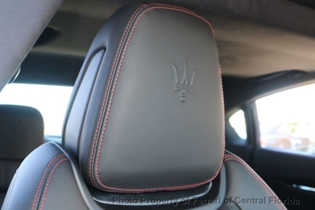 2019 Maserati Quattroporte S GranSport 3.0L - 18563050 - 28