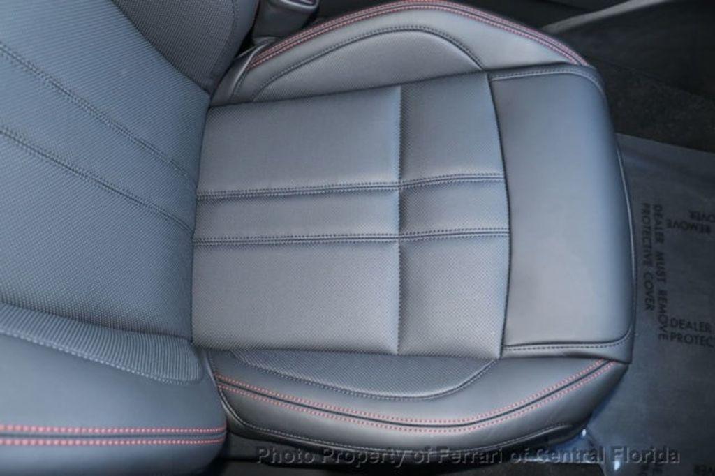 2019 Maserati Quattroporte S GranSport 3.0L - 18563050 - 29