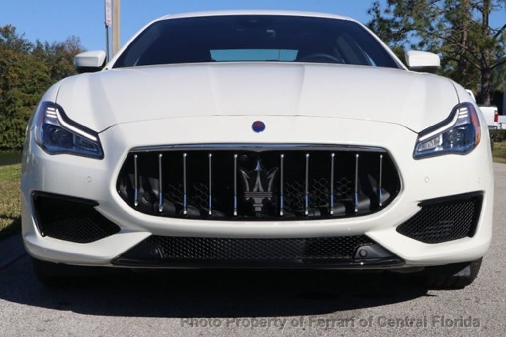 2019 Maserati Quattroporte S GranSport 3.0L - 18563050 - 8