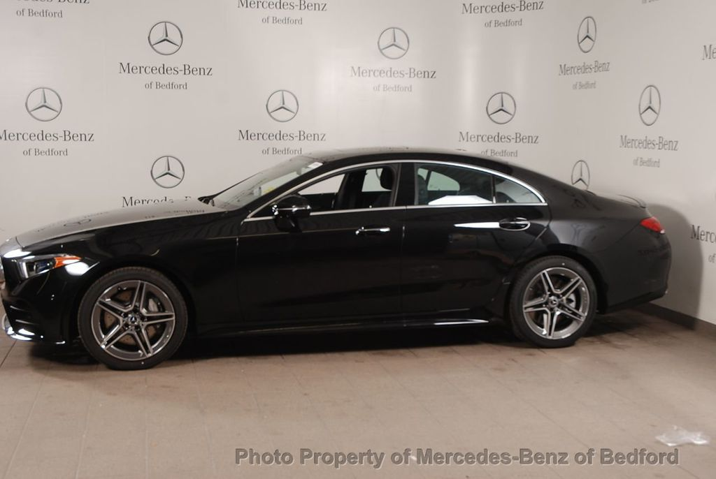 2019 Mercedes-Benz CLS CLS 450 4MATIC Coupe - 18833334 - 2