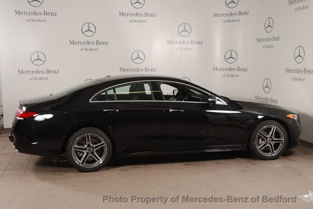 2019 Mercedes-Benz CLS CLS 450 4MATIC Coupe - 18833334 - 3