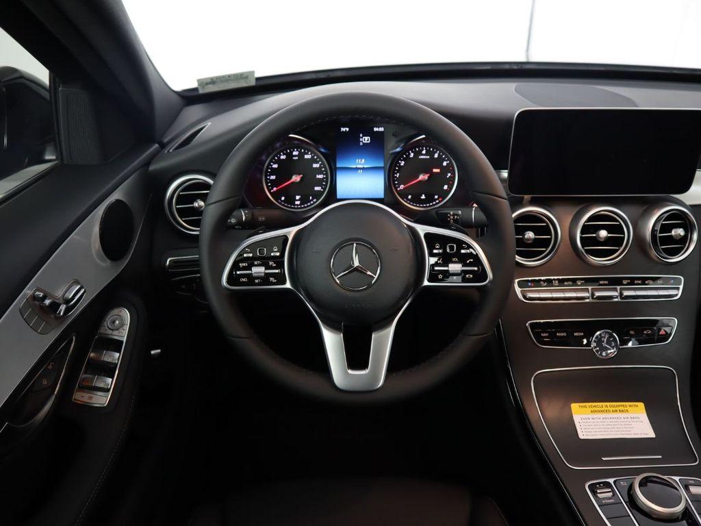 2019 Mercedes-Benz C-Class C 300 Sedan - 18911989 - 9