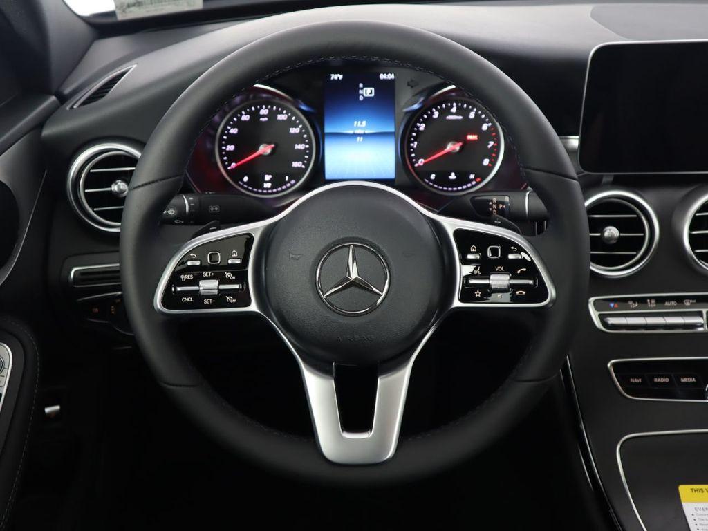 2019 Mercedes-Benz C-Class C 300 Sedan - 18911989 - 10