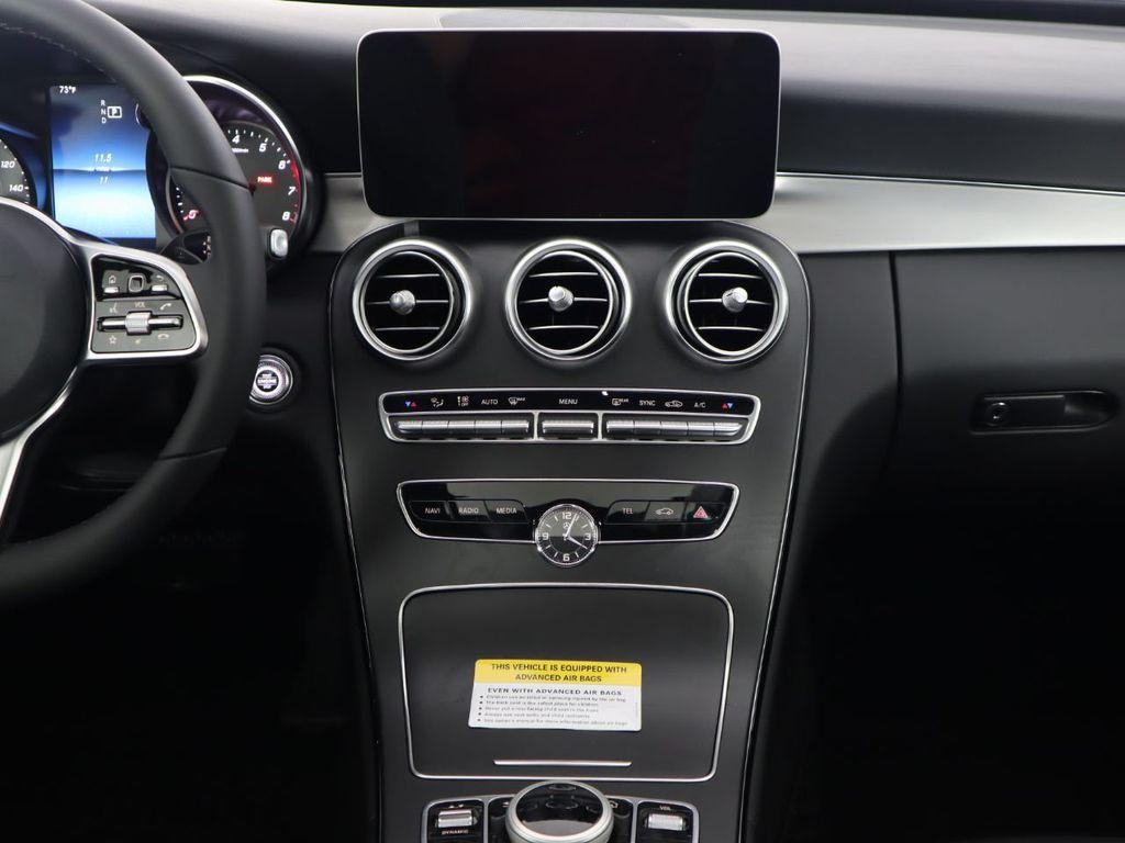 2019 Mercedes-Benz C-Class C 300 Sedan - 18911989 - 14