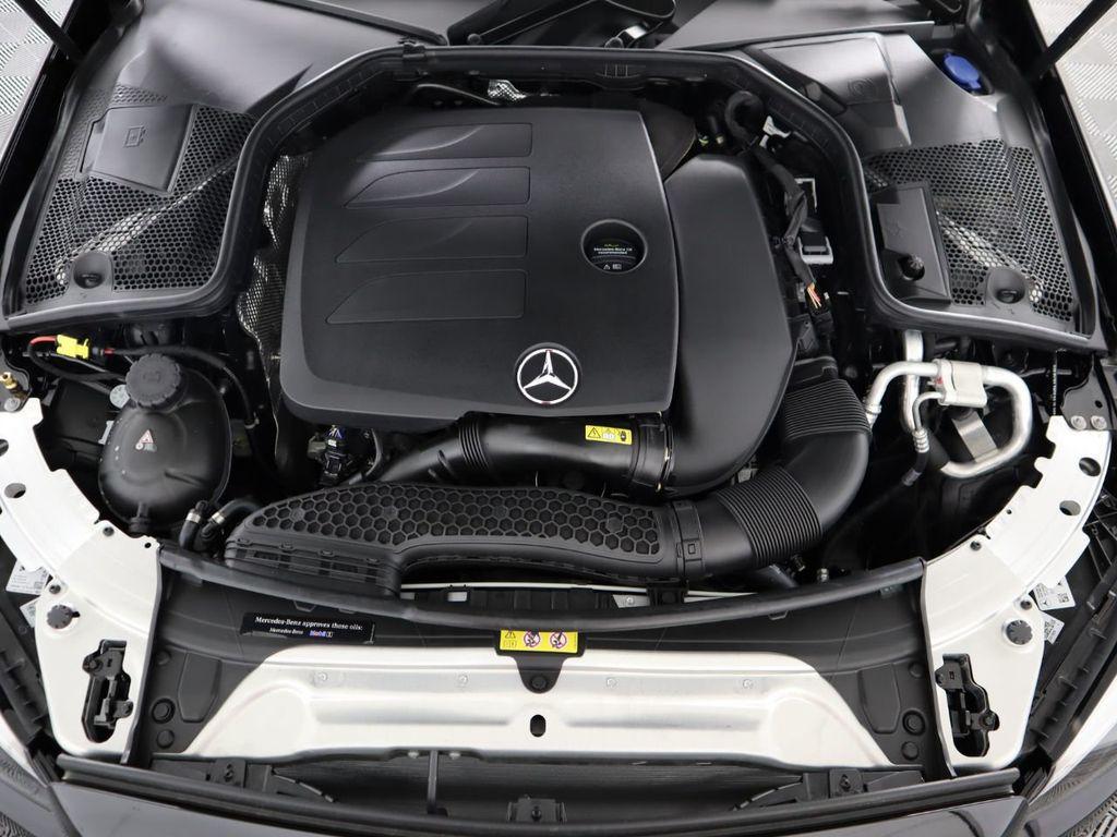 2019 Mercedes-Benz C-Class C 300 Sedan - 18911989 - 30