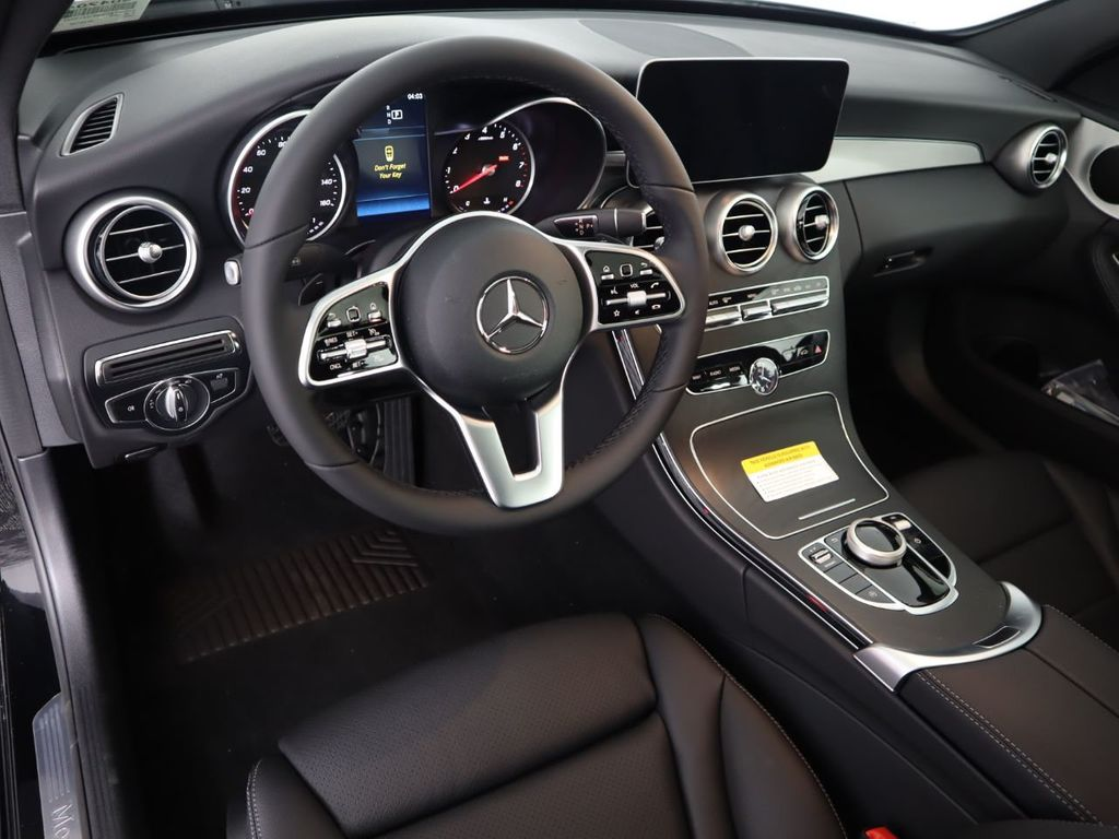 2019 Mercedes-Benz C-Class C 300 Sedan - 18911989 - 8